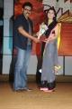 Venkatesh, Hansika Motwani @ Santosham 11th Anniversary Awards 2013 Function Stills