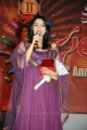 Mamta Mohandas @ Santosham 11th Anniversary Awards 2013 Function Stills