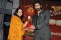 Mirchi Suchitra, Rana @ Santosham 11th Anniversary Awards 2013 Function Stills