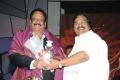 Krishnam Raju, Dasari @ Santosham 11th Anniversary Awards 2013 Function Stills