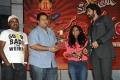 Thaman, Rana @ Santosham 11th Anniversary Awards 2013 Function Stills