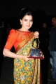Samantha @ Santosham 12th Anniversary Awards 2014 Function Photos