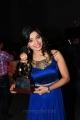 Sanchita Shetty @ Santosham 12th Anniversary Awards 2014 Function Photos