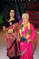 Ambika, Sowcar Janaki @ Santosham 12th Anniversary Awards 2014 Function Photos