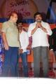 Krishna, Chiranjeevi @ Santosham 12th Anniversary Awards 2014 Function Photos