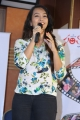 Ester Noronha @ Santosham 12th Anniversary Awards Press Meet Stills