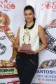 Hamsa Nandini @ Santosham Awards 12th Anniversary Curten Raiser Function Stills