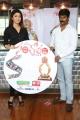 Pranitha, Suresh Kondeti @ Santosham 12th Anniversary Curten Raiser Function Stills