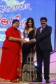 Ileana, Balakrishna @ Santosham 13th Anniversary Awards 2015 Function Stills