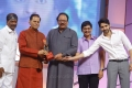TSr, Krishnam raju, SV Krishna Reddy, Sushanth @ Santosham 13th Anniversary Awards 2015 Function Stills