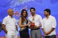 Ileana, Sushant @ Santosham 13th Anniversary Awards 2015 Function Stills