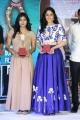 Hebah Patel, Regina Cassandra @ Santosham Awards 2017 Curtain Raiser Press Meet Stills