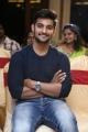 Actor Aadi @ Santosham Awards 2017 Curtain Raiser Press Meet Stills