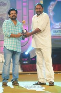 Santosham Film Awards 2012 Function Stills