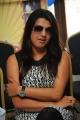 Tashu Kaushik at Santosham 10th Anniversary Brochure Launch Stills
