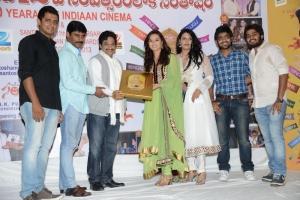 Santosham Awards 2013 Curtain Raiser Photos