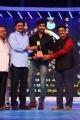 Paruchuri Venkateswara Rao, Ganta Srinivasa Rao, Aadhi Pinisetty, Murali Mohan @ Santosham South India Film Awards 2017 (15th Anniversary) Photos