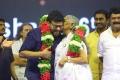 Chiranjeevi, S Janaki @ 16th Anniversary Santosham South Indian Film Awards 2018 Photos