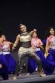 Actress Megha Choudhary Dance @ Santosham South Indian Film Awards 2019 Function Photos