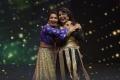 Tejaswi Madivada, Avika Gor @ Santosham South Indian Film Awards 2019 Function Photos