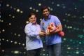 Allu Aravind, Vennela Kishore @ Santosham South Indian Film Awards 2019 Function Photos
