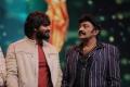 Karthikeya, Rajasekar @ Santosham South Indian Film Awards 2019 Function Photos