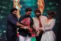 Jayam Ravi, Sreesanth, Kartikeya, Shriya Saran @ Santosham South Indian Film Awards 2019 Function Photos