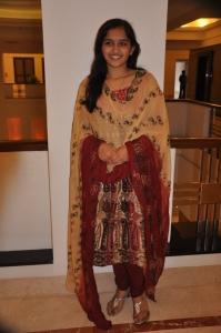 Sanusha Cute Photo Shoot Gallery