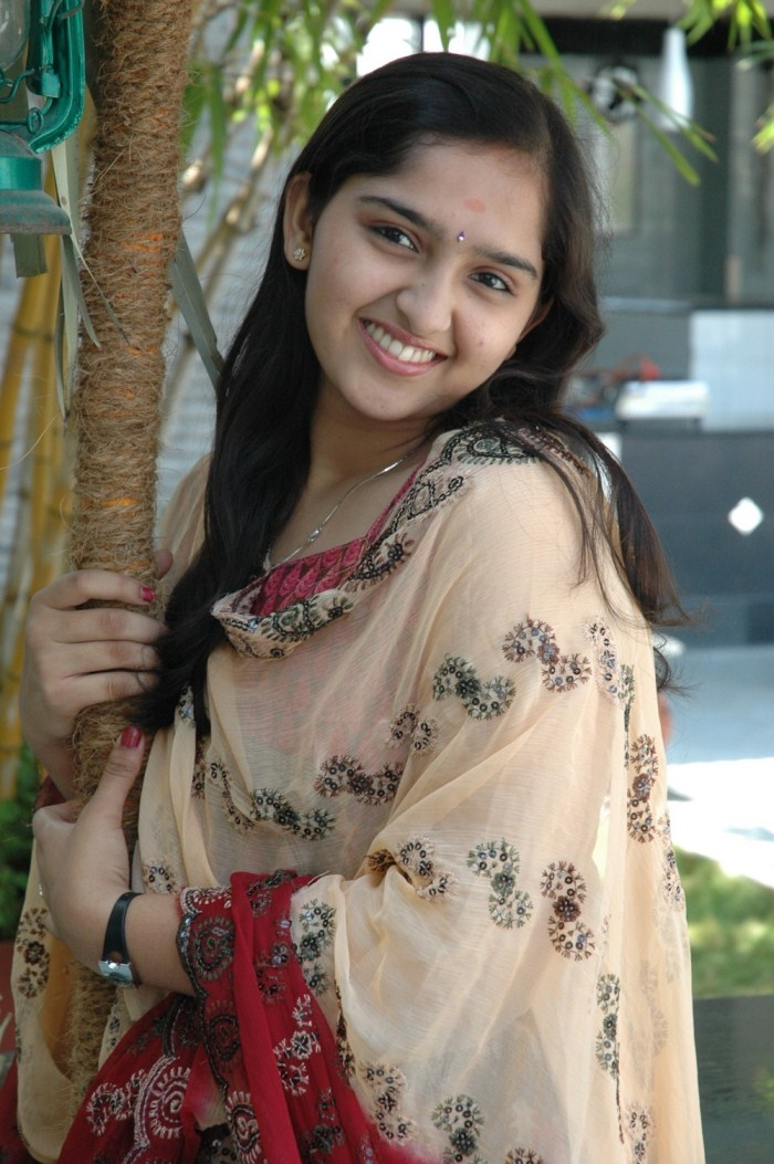 Sanusha Cute Photo Shoot Gallery