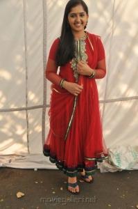 Sanusha Cute Stills