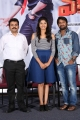 Dr.K.Ravi Kiran, Roshini Prakash, Arun Pawar @ Saptagiri Express Movie Press Meet Stills