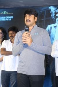 Srinivasa Reddy @ Saptagiri LLB Teaser Launch Stills