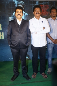 Dr Ravi Kiran, Charan Lakkakula @ Saptagiri LLB Teaser Launch Stills