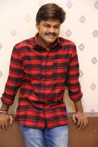 Hero Saptagiri Stills @ Sapthagiri LLB Movie Interview