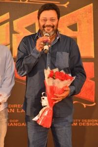 Sai Kumar @ Sapthagiri LLB Movie Pre Release Photos