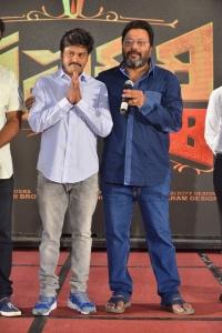 Saptagiri, Saikumar @ Sapthagiri LLB Movie Pre Release Photos