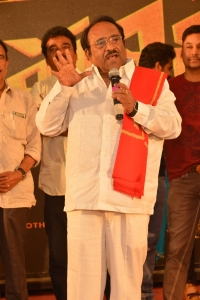 Paruchuri Gopala Krishna @ Sapthagiri LLB Movie Pre Release Photos