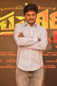 Saptagiri @ Sapthagiri LLB Movie Pre Release Photos