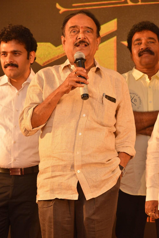 Paruchuri Venkateswara Rao @ Sapthagiri LLB Movie Pre Release Photos