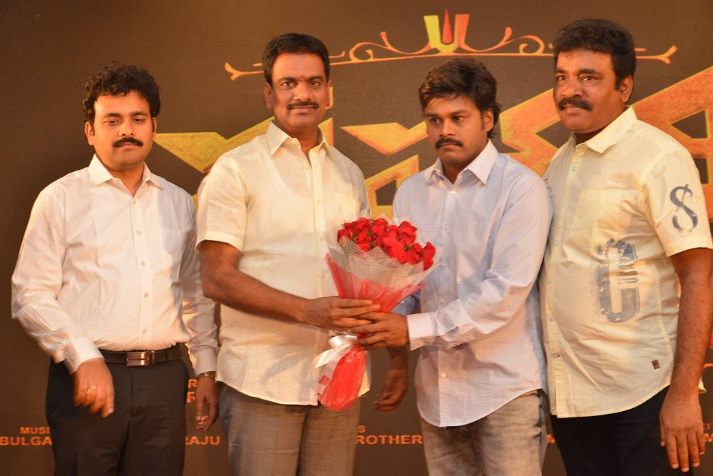 Sapthagiri LLB Movie Pre Release Photos