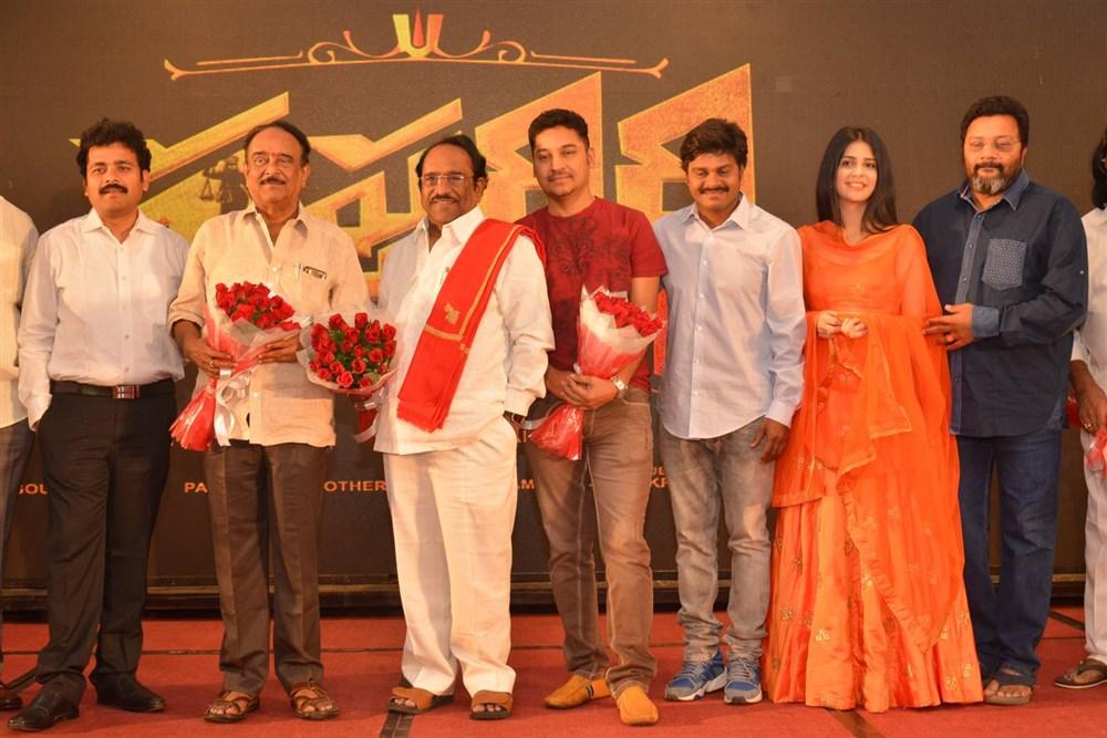 Sapthagiri LLB Movie Pre Release Photos