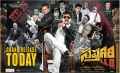 Sapthagiri LLB Movie Grand Release Today Wallpapers