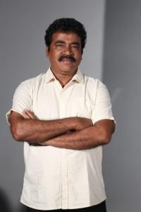 Director Charan Lakkakula @ Sapthagiri LLB Movie Success Meet Stills