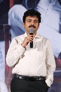 Producer Dr Ravi Kiran @ Sapthagiri LLB Movie Success Meet Stills