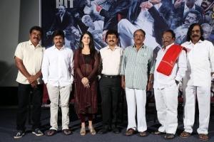 Sapthagiri LLB Movie Success Meet Stills