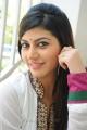 Telugu Actress Sara Sharma in Salwar Kameez