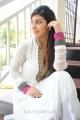 Cute Sara Sharma at Disco Press Meet