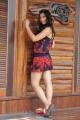 Disco Telugu Movie Heroine Sara Sharma Hot Pics