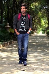 Actor Varun Sandesh in Saradaga Ammai Tho Movie Stills