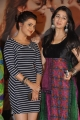 Nisha Agarwal, Charmi at Saradaga Ammaitho Audio Release Photos